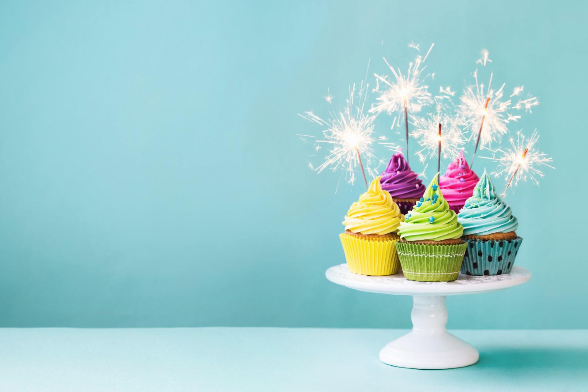 Geburtstag Special